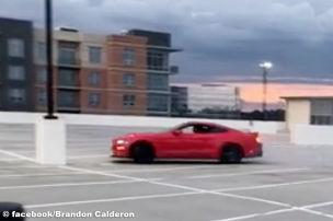 Autoposer schrottet Mustang GT!