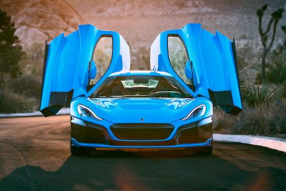 Bugatti vor Abschied von VW und Einstieg bei Rimac?