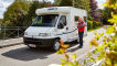 Chausson Welcome 50: Wohnmobil-Test