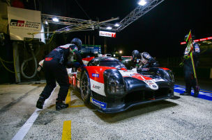 24h Le Mans 2020: Liveticker
