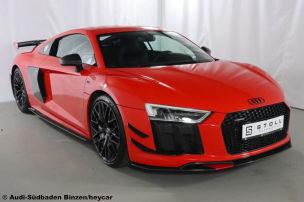 Seltener Audi R8 V10 plus zu verkaufen