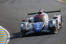 Le Mans: Jagd nach der Triple Crown