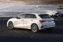 Audi A3 Sportback 30 g-tron (2020): CNG, Erdgas, Vorstellung