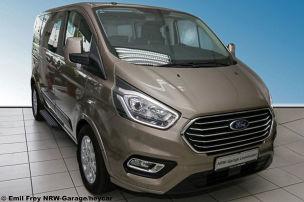 Ford Tourneo Custom: gebraucht