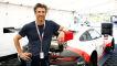 Le Mans: Teambesitzer Patrick Dempsey