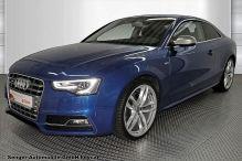 Gepflegter V6-Audi mit wenig Kilometern