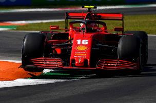 Ferrari verspricht neuen Motor