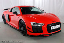 Audi R8 V10 plus mit hohem Wertverlust