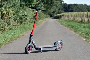 Das ist der erste E-Scooter von Seat!