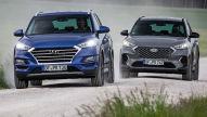 Hyundai Tucson: Kaufberatung