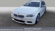 BMW 5er-Kombi