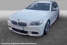 BMW 525d Touring: Gebrauchtwagen, Preis, Leistung