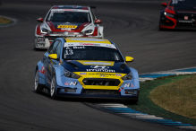 GT Masters/TCR Germany