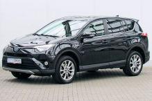 Solides Toyota-SUV zum fairen Preis