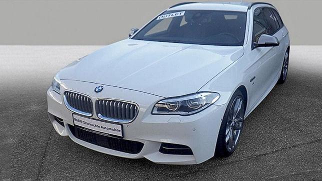 5er-BMW-Kombi mit 381 PS zum Drittel des Neupreises!