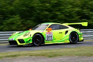 Corona-Alarm bei Porsche