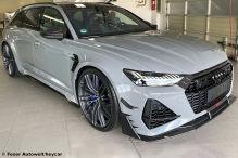 Abt Audi RS6-R zum Hammerpreis