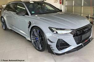 Audi RS6-R Abt Sportsline: Gebrauchtwagen