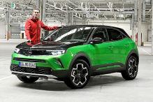 Der neue Opel Mokka hat mit dem Alten praktisch nichts mehr zu tun