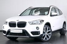 BMW X1 mit Top-Ausstattung zum ganz kleinen Preis