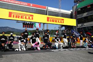 Formel 1: Fahrerfeld 2021