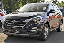 Ein schöner Hyundai Tucson für weniger als die Hälfte des Neupreises