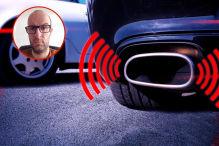 Klappenauspuff, Sound, Lautstärke: ein Kommentar