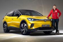 Neues Elektro-SUV von VW im Check