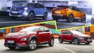 Verbrenner gegen Elektro-Auto: Vergleich (BILDplus)