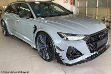 Abt Audi RS6-R mit 740 PS zu verkaufen!