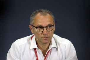 Domenicali neuer Formel-1-Boss
