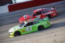 NASCAR: mit schwarzem Fahrer