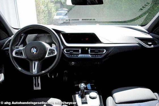 Aktueller BMW M135i schon mehr als 13.000 Euro günstiger