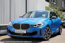 BMW M135i xDrive (2019):