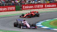 Formel 1: Vettel-Zukunft