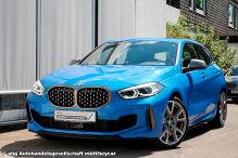Neuer BMW M135i mit hohem Wertverlust