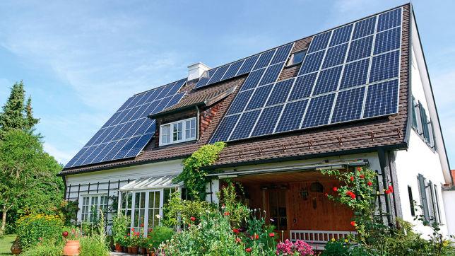Smarte Energieversorgung von sonnen