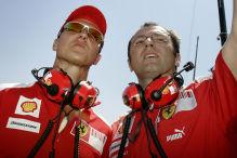 Formel 1: Stefano Domenicali
