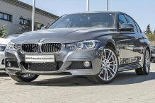 BMW 330e Plug-in-Hybrid 33.000 Euro unter Neupreis