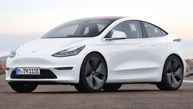 Tesla plant die Konkurrenz zum VW ID.3