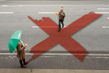 StVO: Verkehrsregeln, die keiner versteht (BILDplus)