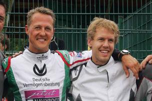 Formel 1: Bricht Hamilton Schumi-Rekord?