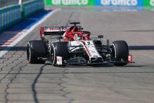 Formel 1: Räikkönen knackt Barrichello-Rekord