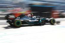 Formel 1: Russland Grand Prix
