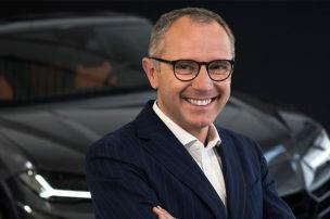 Formel 1: Domenicali offiziell