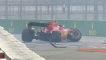Formel 1: Hamilton nach Chaos auf Pole