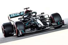 Formel 1: Ergebnis GP Russland