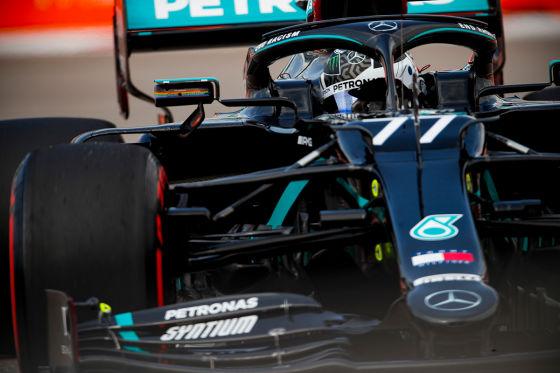 Strafe verhindert Hamilton-Rekordjagd