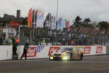 Erster BMW-Sieg seit 2010