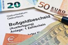 Bußgeldbescheid: Falsche Fristen und fehlende Angaben (BILDplus)